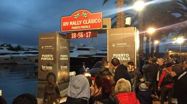 Rally_Clásico_Mallorca